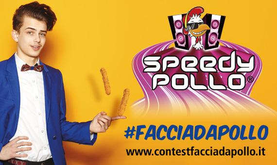 CONTEST #FACCIADAPOLLO
